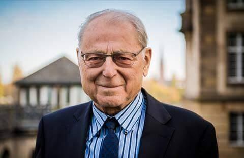 Foto: Dr. Jürgen von Rosens